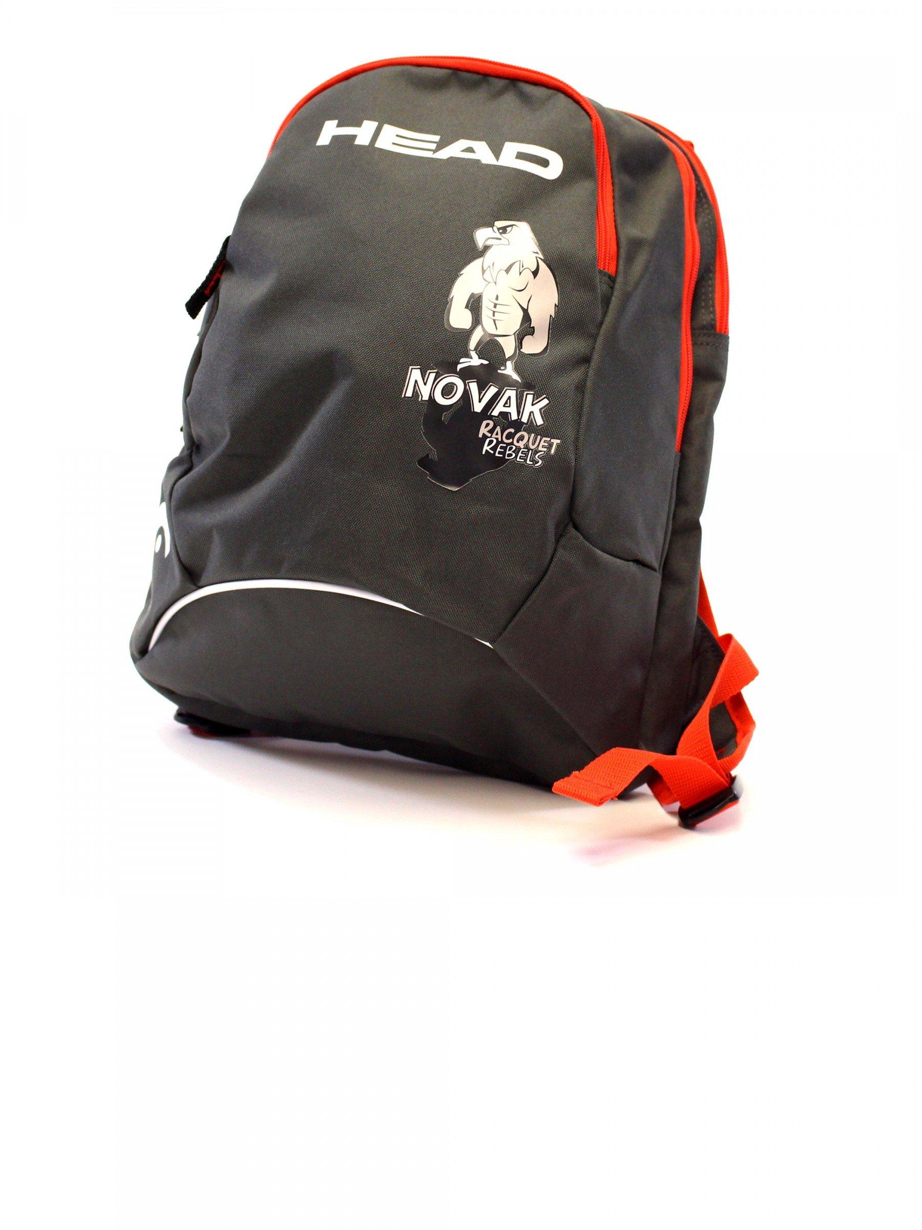 Head Borsa Kid's Backpack Novak 1