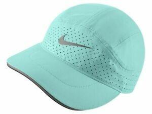 Nike Elite Cap Turchese Donna