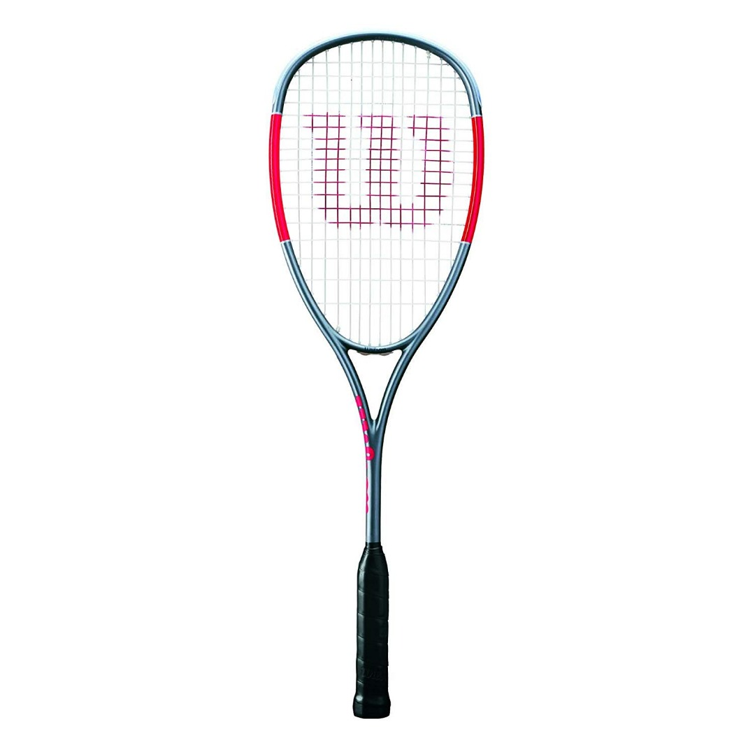 Wilson Pro Staff Light Squash