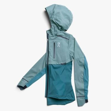 On Weather Jacket Sea Storm Donna 1