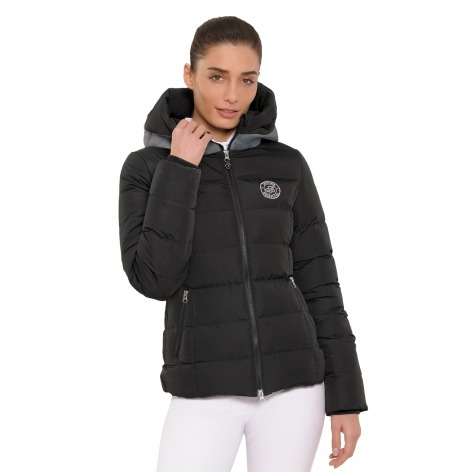 Spooks Debbie Jacket black Donna 1