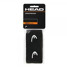 Head Polsini Wristband Nero