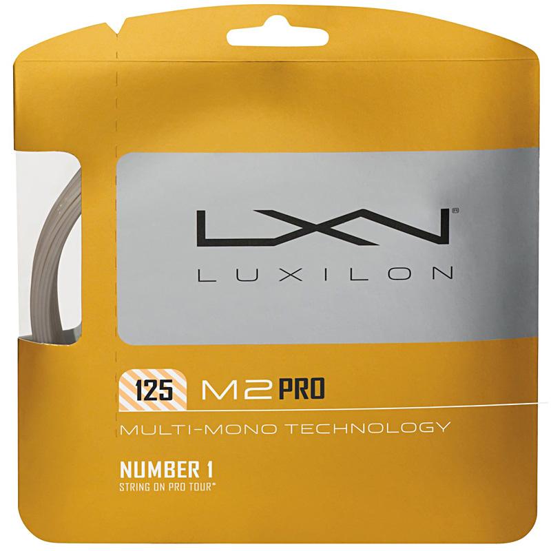 Luxilon M2 Pro 1.25 mm 12 m