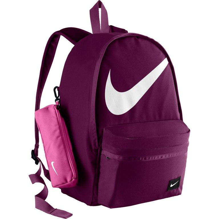 Nike Zaino Viola