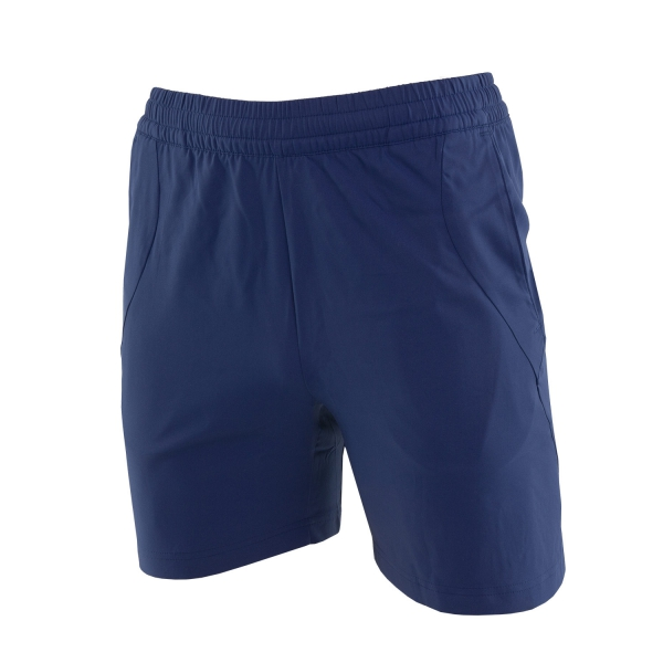 Babolat New Core Short Estate Blu Bambino 1