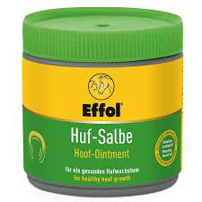 Effol Hufsalbe Grün 500 ml