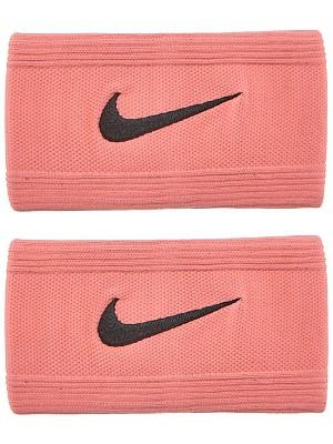Nike Polsini Jumbo Dry Reveal Lava Logo Nero (2x)