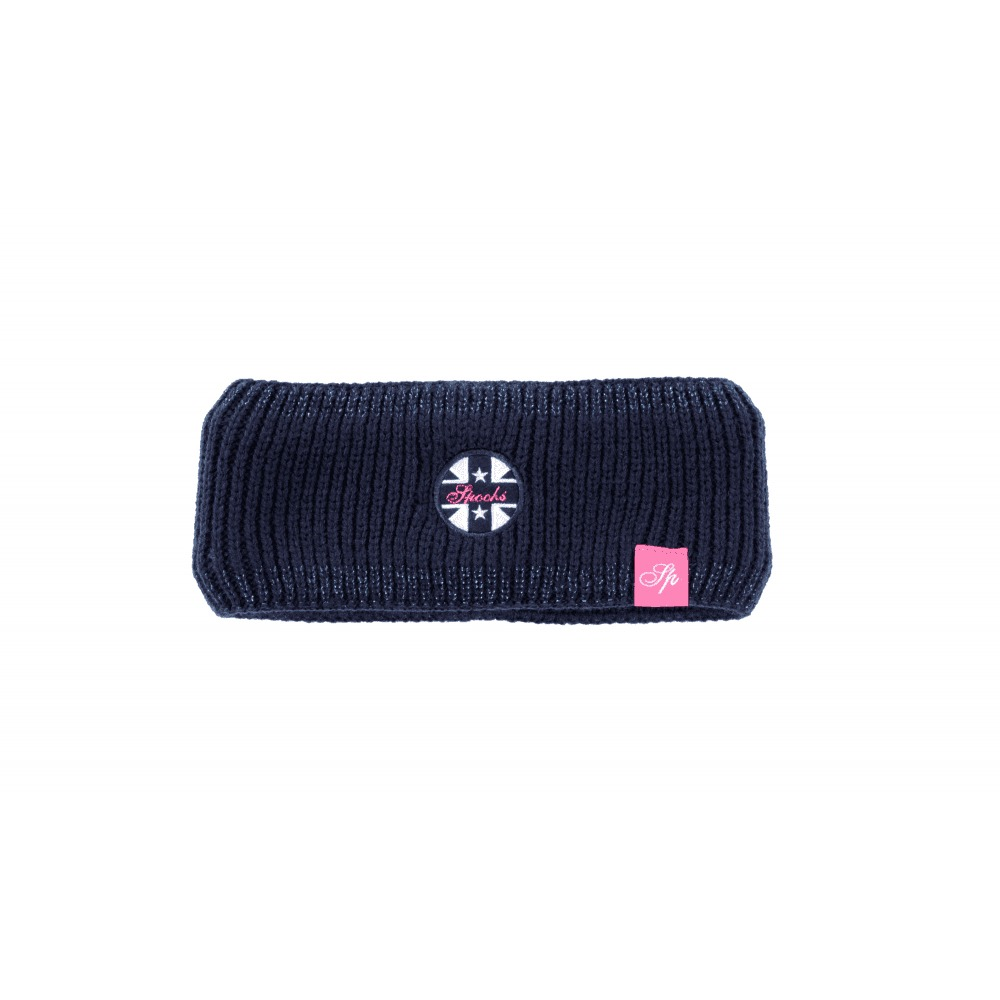 Spooks Bea Headband Navy