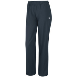 Wilson Team Woven Pant Nero Donna 1