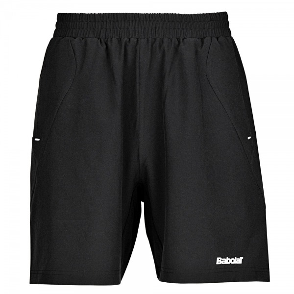 Babolat Short Match Core Nero Uomo