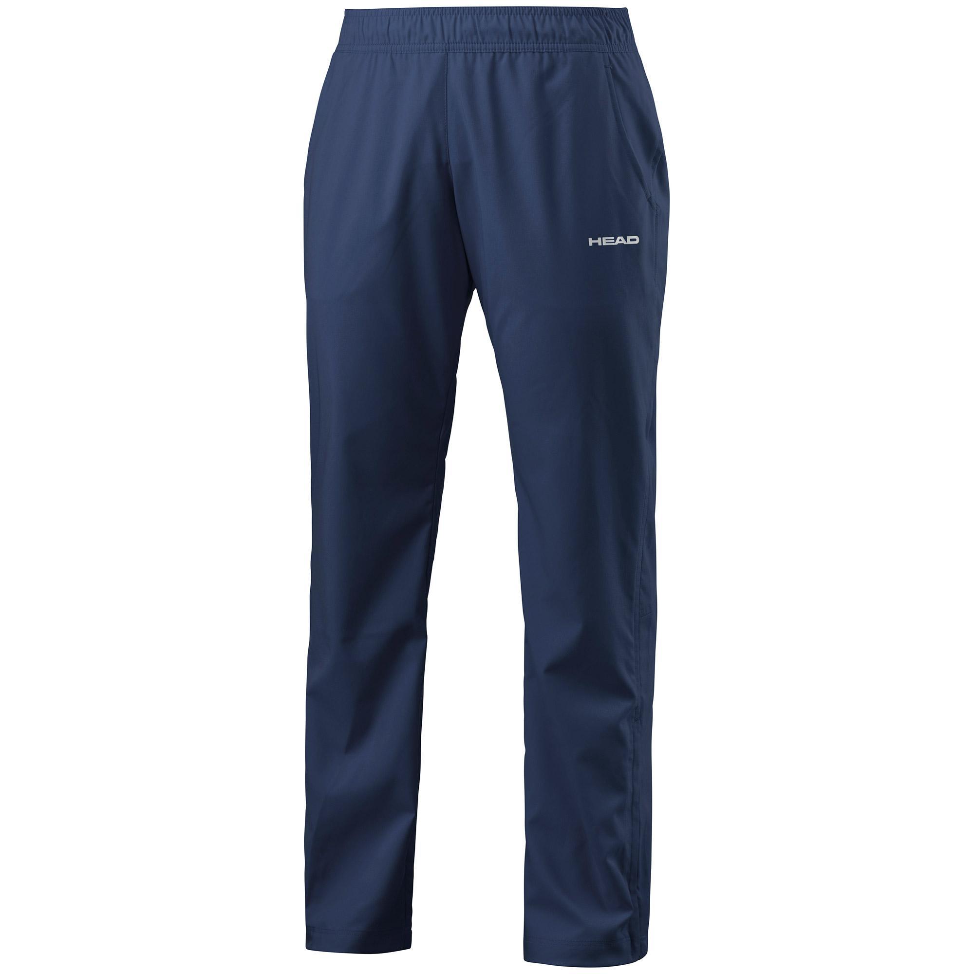 Head Club Pantalone Navy Bambino