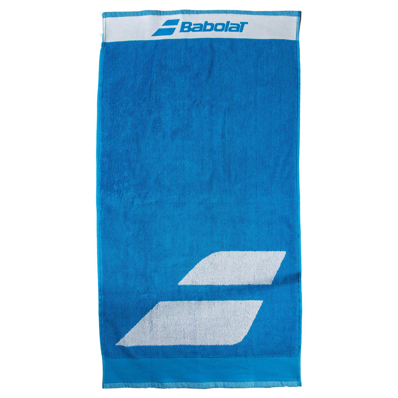 Babolat Asciugamano Diva Blue-Bianco 1