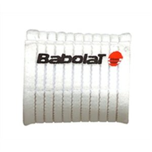 Babolat Supporto Polso Strong White