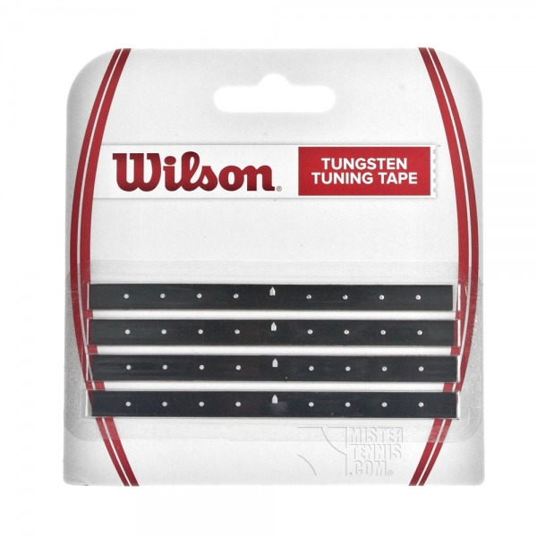 Wilson Tungsten Tuning Tape 1
