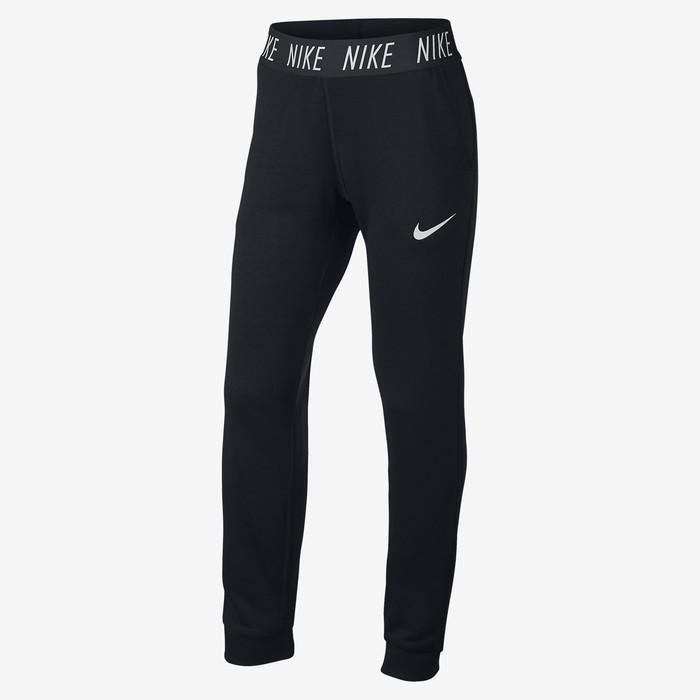 Nike Spring Dry Training Nero Bambina