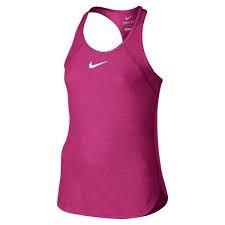 Nike Tank Slam Rosa Bambina