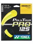 Yonex Polytour Spin Azzurro 1.25 mm 12 m