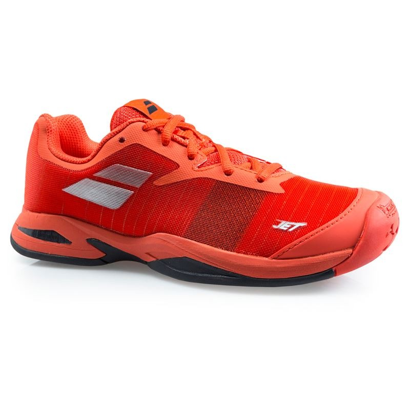 Babolat Jet Clay Rosso Junior
