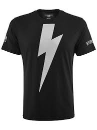 Hydrogen Thunderbolt Tech T-shirt 1