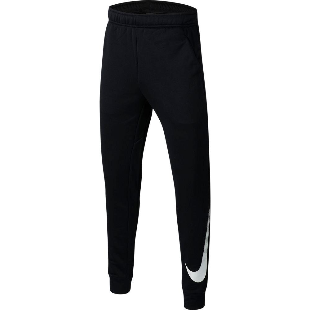Nike Spring Dri-Fit Pant Black Bambino