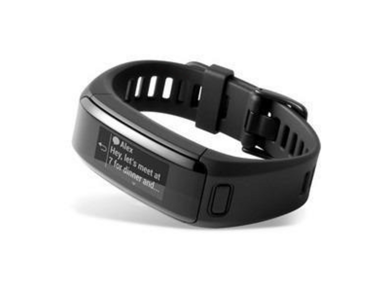 Garmin Vivosmart Nero New