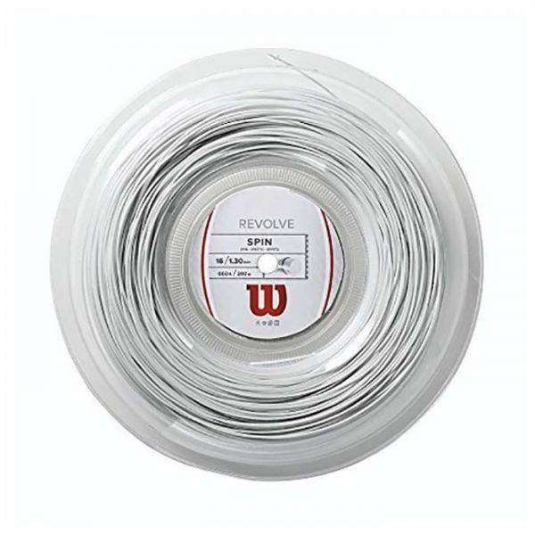 Wilson Revolve Bianco 1.30 mm 200m