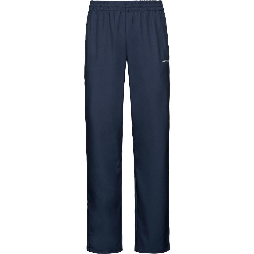 Head Club Pants Navy Uomo 1