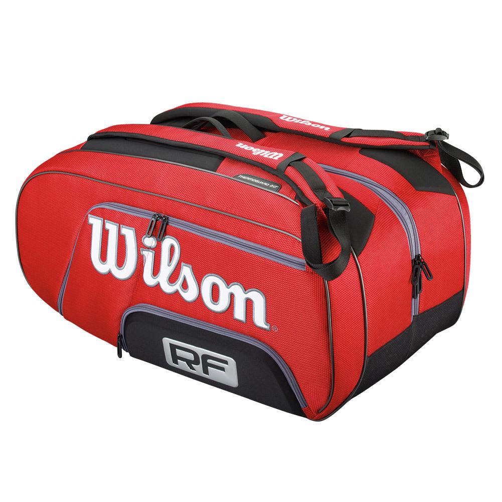 Wilson Federer Elite Borsa 12x